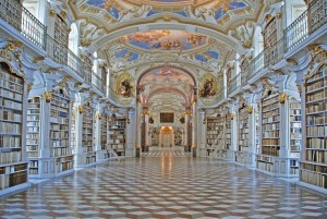 My Future Library Mansion
